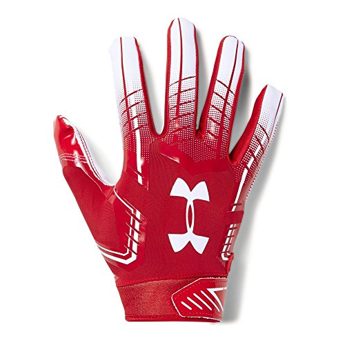 06cbdb85675 Under Armour Men s F6 Football Gloves