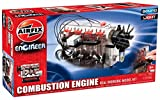 Best Engines - Airfix Internal Combustion Engine Model Kit Review