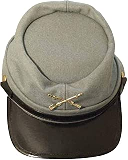 Wool Confederate Hat Jacobson Hat 19501