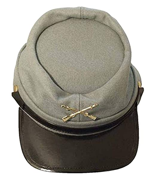 5dffa424b3a Wool Confederate Hat  Amazon.ca  Clothing   Accessories
