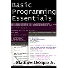 Basic Programming Essentials: Learn basic Batch, Html, C, and G and M code for CNC milling applications!
