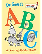Dr Seuss's ABC: An Amazing Book