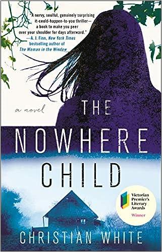 Amazon com: The Nowhere Child: A Novel (9781250293718
