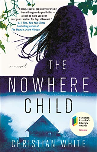 The Nowhere Child: A Novel
