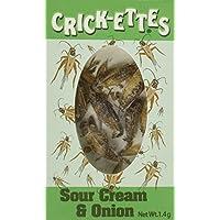 Crick-ettes- Sour Cream & Onion