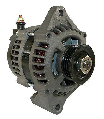 DB Electrical ADR0310 Mercury Alternator For 857006T 875285T1 881248T 889955, Mercury Optimax Racing 1999-2009, Mercury Marine Outboard 115Cxl 115Xl 135XL 150L 150Xl 175L 175Xl Optimax Saltwater
