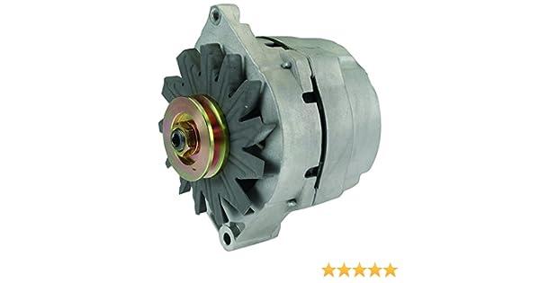 New Alternator For Detroit Diesel Marine Inboard 8.2 8Cyl 500Ci 0R1522 0R5202