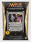 Magic The Gathering Commander 2014 Forged In Stone Deck