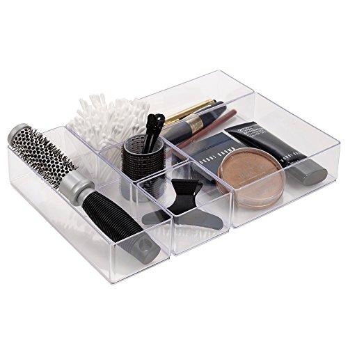 6 draw acrylic makeup organizer - 5