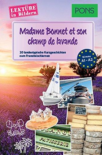 PONS Lektüre in Bildern Französisch