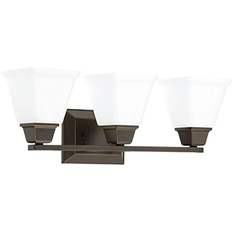 Amazon.com: Progress Lighting P300160-020 Clifton Heights ...