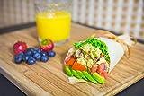 NUCO Certified ORGANIC Paleo Gluten Free Vegan