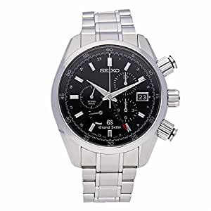 Seiko Spring Drive automatic-self-wind mens Watch SBGC003 (Certified Pre-owned)