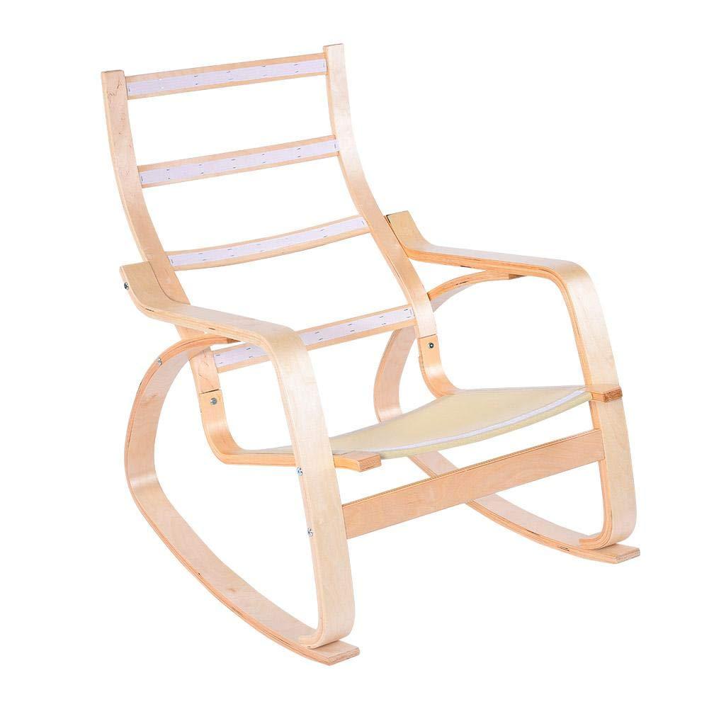 Amazon.com: Yosooo Relax Sillón de balancín, confortable ...