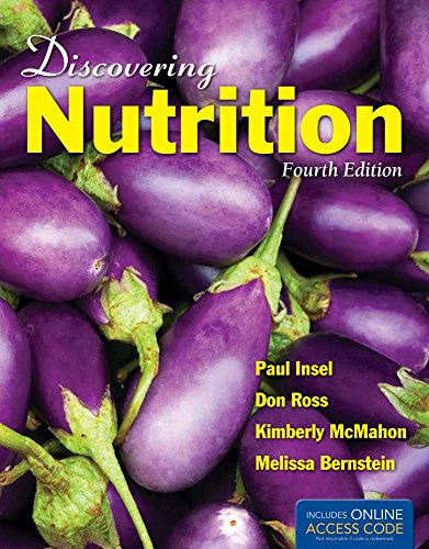 Pdf Health Discovering Nutrition