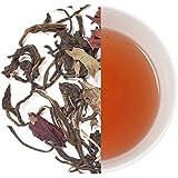 TeaRaja Hibiscus Green Tea(100 Gm)