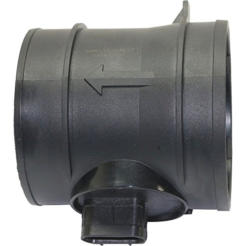 Mass Air Flow Sensor compatible with CADILLAC ESCALADE/YUKON 07-08 with housing 8 Cyl 6.2L eng.