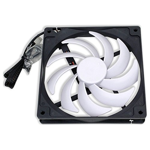 Swiftech Helix 140 PWM Fan