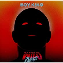 Boy King: Deluxe Edition
