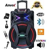 Caixa Amplificada Amvox ACA 501 New, Amvox, ACA 501 NEW501, Radio Comunicadores FRS