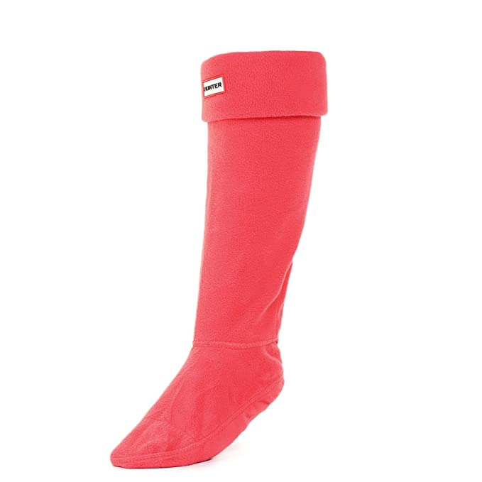 release date: really comfortable best prices Unisex Adults Hunter Boot Sock Fleece Long Original Thermal Wellington