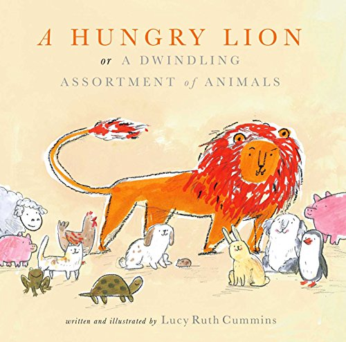 - A Hungry Lion, or A Dwindling Assortment of Animals