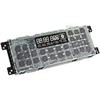 Kenmore 316462878 Range Oven Control Board and Clock Genuine Original Equipment Manufacturer (OEM) part for Kenmore