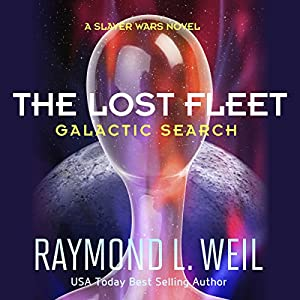 The Lost Fleet: Galactic Search Audiobook