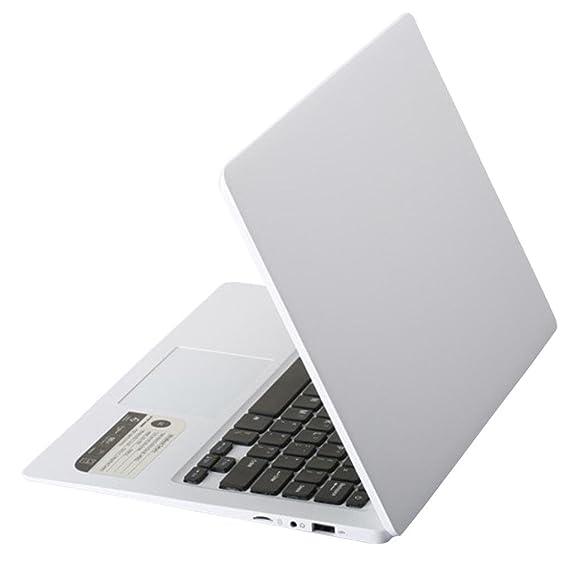 Xinan Ordenador portátil ultradelgado de 4 núcleos - Pantalla 14 1366 * 768 píxeles