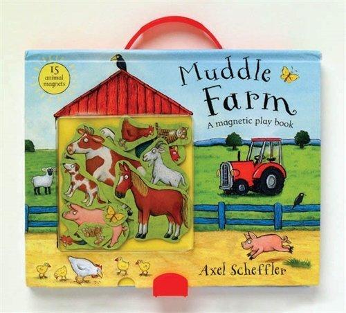 Muddle Farm (2004-05-21)