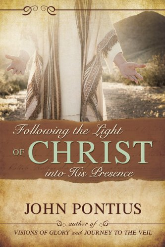 Following the Light of Christ into His - Christ Light