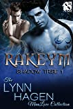 Rakeym [Shadow Tribe 1] (Siren Publishing Everlasting Classic ManLove)
