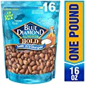 Blue Diamond Almonds Bold Salt n Vinegar 16 Ounce