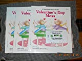 img - for Valentine's Day Mess (A Giant First-Start Reader) book / textbook / text book
