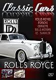 Classic Cars - Rolls Royce / Porsche / Corvette