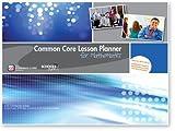 Common Core Lesson Planner for Mathematics, Common Core Institute, 0985721901