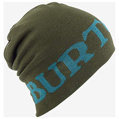 Burton Billboard Slouch Beanie - Keef / Larkspur
