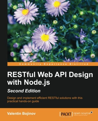 51Zq%2BwZDqUL - RESTful Web API Design with Node.JS - Second Edition