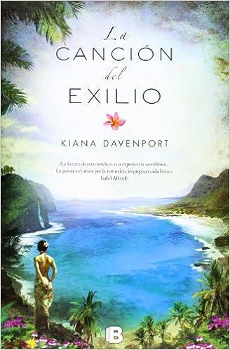 La canción del exilio, Kiana Davenport 51Zq-0mtneL._SX326_BO1,204,203,200_