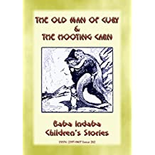 THE OLD MAN OF CURY and THE HOOTING CARN - Two Cornish Legends: Baba Indaba Children's Stories - Issue 262