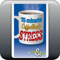 15-Minute Coffee Break Stress Buster