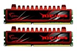 4GB G.Skill DDR3 PC3-10666 1333MHz Ripjaw Series (9-9-9-24) Dual Channel kit for Intel LGA1156 Core