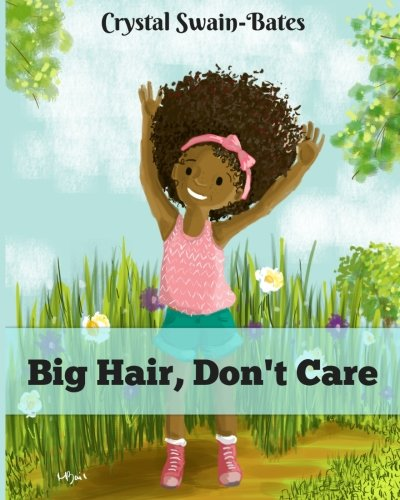 Hair Dont Care Crystal Swain Bates product image