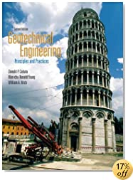 Geotechnical Engineering: Principles & Practices (2nd Edition)
