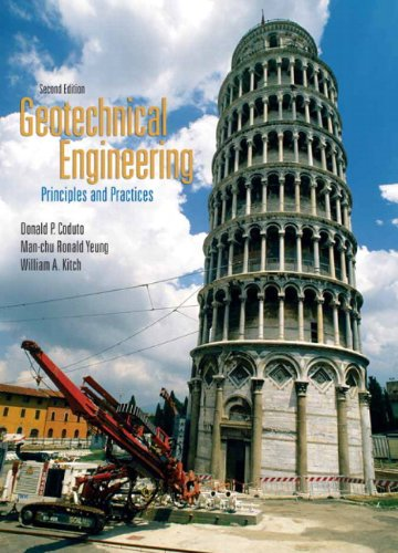 das geotechnical engineering - 2