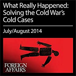 The July/August 2014 Issue of Foreign Affairs