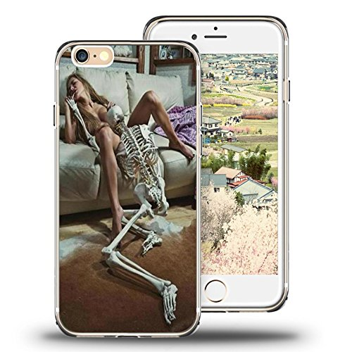 iPhone Viwell Unique Personalized Skeletons product image