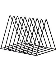 Triangle File Folder Racks & Holders