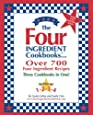 Four Ingredient Cookbook
