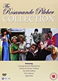 Rosamunde Pilcher Collection - 12-DVD Box Set ( Coming Home / Nancherrow / Winter Solstice / Summer Solstice / The Shell Seekers / Four Seasons ( [ NON-USA FORMAT, PAL, Reg.2 Import - United Kingdom ]